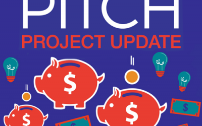 Pitch for the Practice – an update from our winners