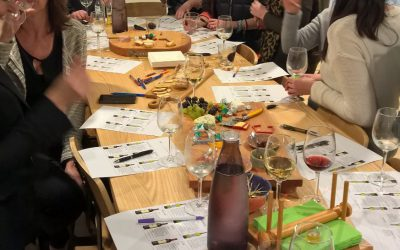 Engagement Techniques and Wine in Auckland