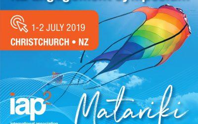 NZ Symposium 2019 – It's a wrap!