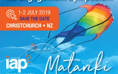 2019 Community and Stakeholder Engagement Symposium, Christchurch