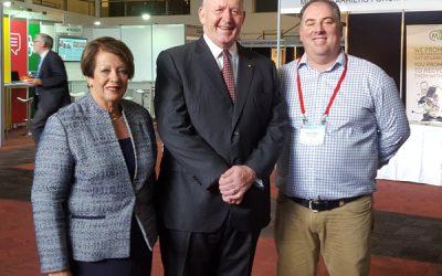 IAP2 Australasia at ALGA National General Assembly