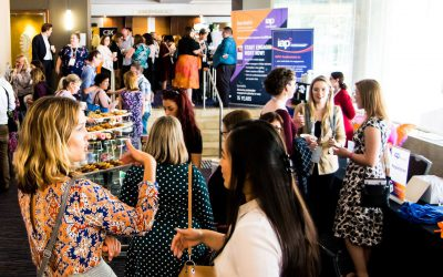 It's a wrap for the 2019 Conference: Engagement Unlocked