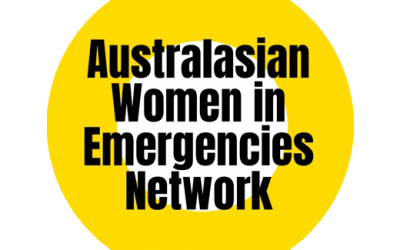 Your Virtual Place – Australasian Women in Emergencies Network Collaboration