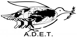 ADET logo