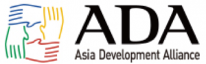 Asia Development Alliance logo