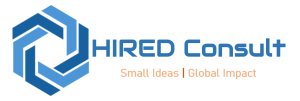 Corporate Logo_HIRED Consult