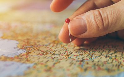 When is a map more than a map?
