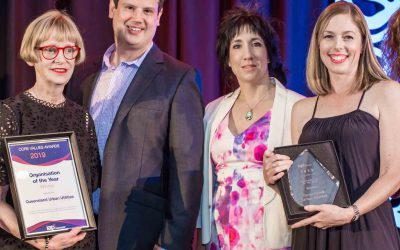 2019 Core Values Awards Case Study | Doing it with us, not for us – a whole of business approach to customer-centric engagement