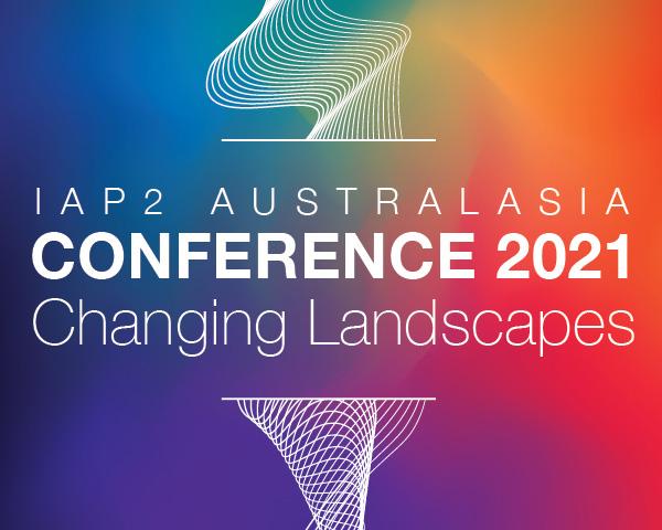 Conference changing landscapes