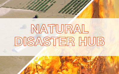 IAP2A Natural Disaster Hub released